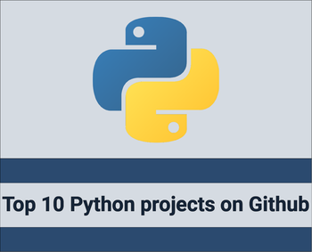 10 Awesome Open-Source Python Projects