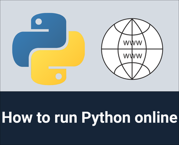 How To Run Python Online